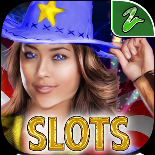 4th of July Slots 博奕 App LOGO-APP開箱王