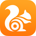 UC Browser - veebilehitseja icon