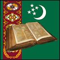 Turkmen Mukaddes Kitap icon