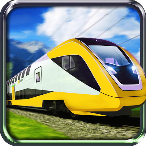 Euro Train Simulator 20  file APK for Gaming PC/PS3/PS4 Smart TV