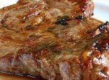 Slow Cooked Pork Chops Recipe