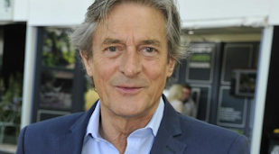 Nigel Havers does panto to 'get out of Christmas'