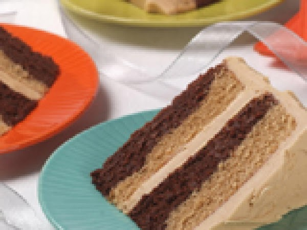 Mocha Dream Cake Recipe