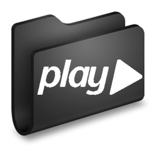 Folder Audio Player