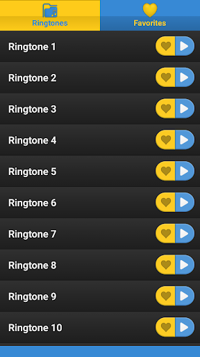 Ringtones For Android Phone