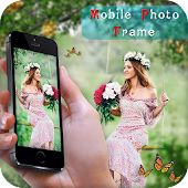 Mobile Photo Frame