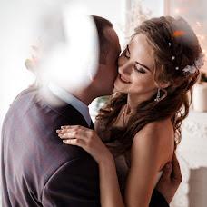 Wedding photographer Olga Korosteleva (korostelyova). Photo of 02.02.2017