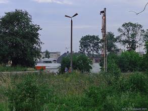 Photo: Kolejowe pozostałości {Nowe Miasto Lubawskie; 2015-06-28}