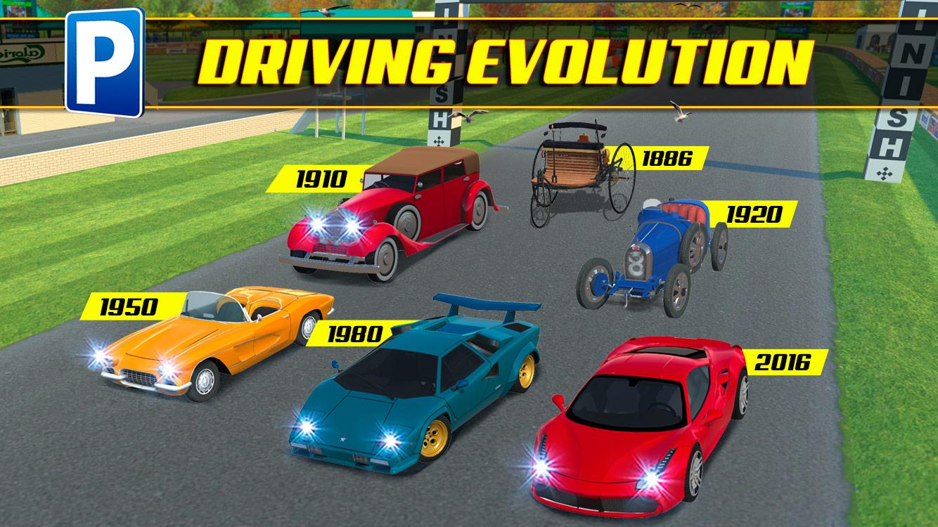 Best driving gloves ever - Driving Evolution Screenshot