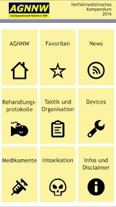 Handbuch AGNNW screenshot 0
