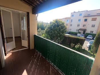 Appartement 2 pièces 40,24 m2