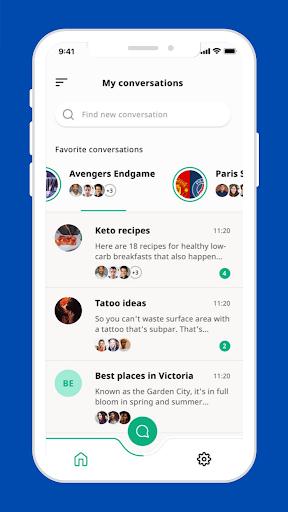 Guide for Zoom Cloud Meetings 1.1 screenshots 2
