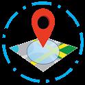 Store Finder v2 icon