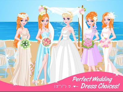 Bridesmaid Makeover- screenshot thumbnail