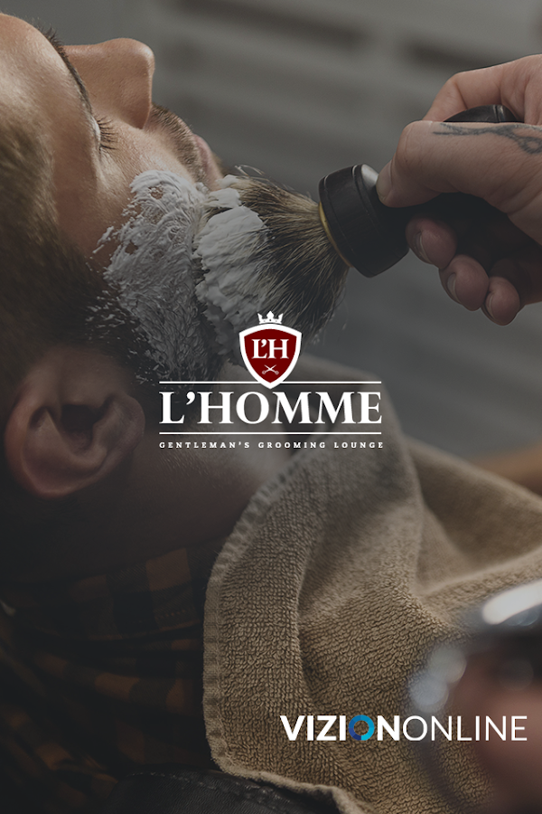 L'Homme Gentleman's Grooming- screenshot