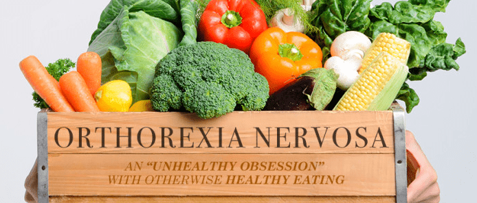what is orthorexia