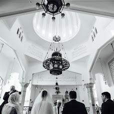 Свадебный фотограф Николай Киреев (NikolayKireyev). Фотография от 02.12.2016