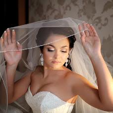 Wedding photographer Yuliya Goryunova (Juliaphoto). Photo of 26.11.2013