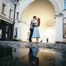 Wedding photographer Andrey Makarov (OverLay). Photo of 11.07.2017