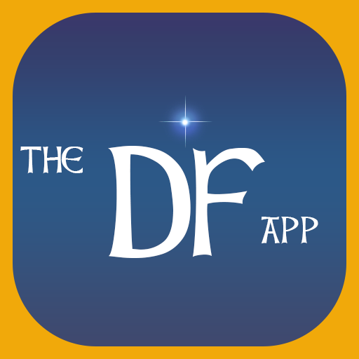 The DF App: Women's Circles