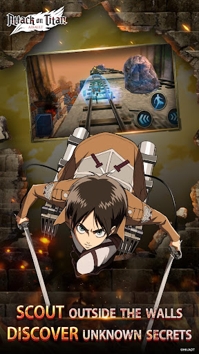 Attack on Titan: Assault 1.1.1 de.gamequotes.net 2