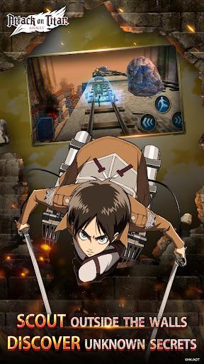 Attack on Titan: Assault 1.1.2 androidappsheaven.com 2