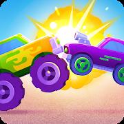 Racemasters – Сlash of Сars MOD APK 1.0 (Mega Mod)