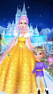 Ice Princess Magic Beauty Spa 1