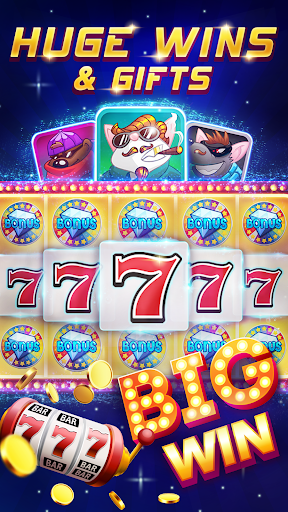 VIP Slots Club ★ VIP Casino  screenshots 2