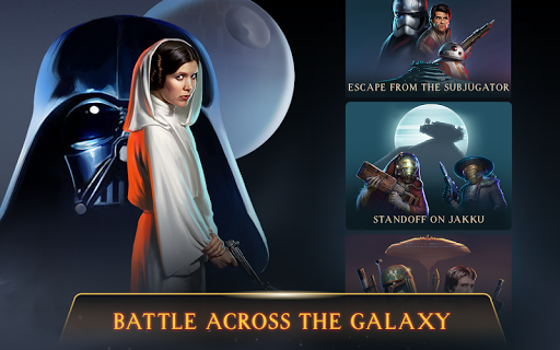 Star Wars: Rivals™ (Unreleased)
