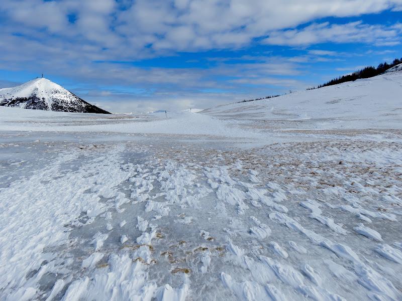 lago di neve cielo e ghiaccio di mariellaturlon
