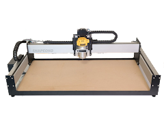 Carbide 3D Shapeoko Z-Plus XL CNC Router Kit with DeWalt Router