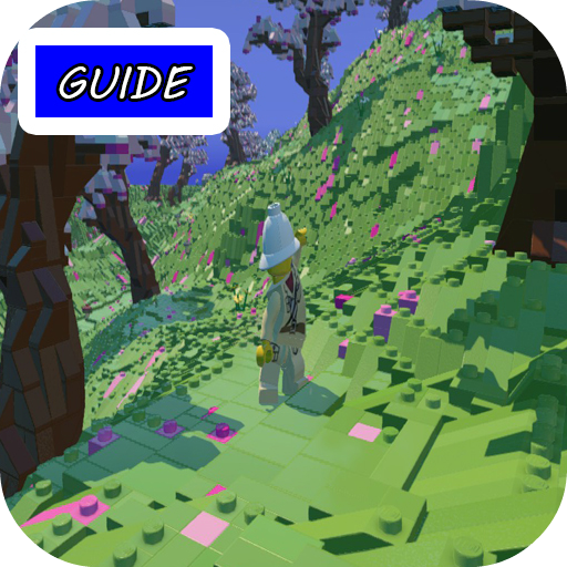 Guide for LEGO Worlds