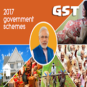 Modi Government Schemes : GST Startup India