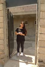 Photo: Door, Bazit 2015