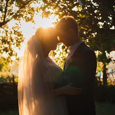 Wedding photographer Anna Vinokurova (Anutik). Photo of 18.07.2018