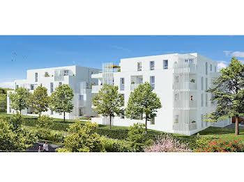 Appartement 3 pièces 61,72 m2
