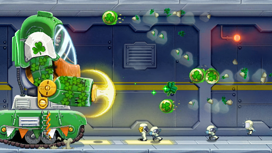 Jetpack Joyride Mod Apk 1.35.1 Download (Unlimited Money) 4