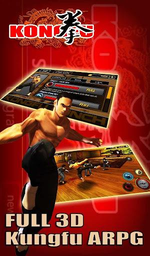 Kungfu Punch CN  screenshots 3