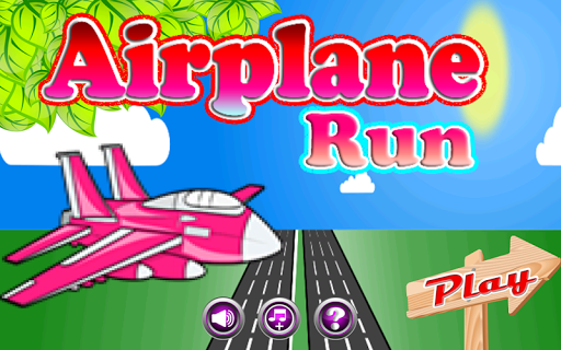 Airplane Flying Games