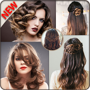 Long Hair Styling Tips Hair Style Tips In Hindi  Android Apps On Google Play