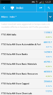 Barclays Italy- screenshot thumbnail