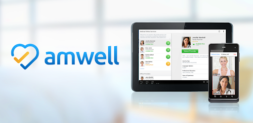 Amwell: Doctor Visits 24/7 - Apps on Google Play