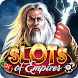 Slots of Empires - Androidアプリ