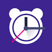 Smart O'Clock-Alarm Clock with Missions for Free