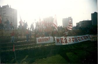 Photo: 20.08.1995 - Orijent - Zadar (1-0) 2