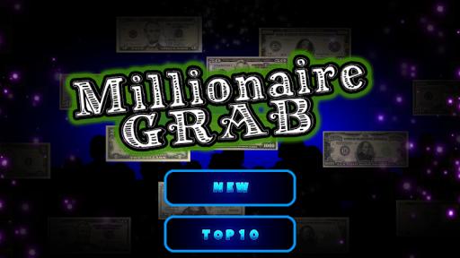 Millionaire Grab: Reflex Test & Reaction Speed 2.0 screenshots 2