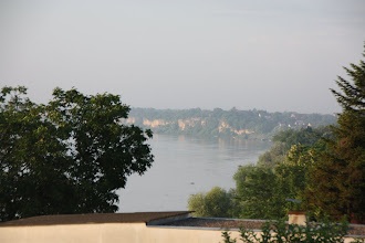 Photo: Day 80 - Early Morning Over the Danube #2