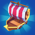 Ship Merger - Idle Tycoon Game icon
