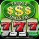 Thrilling Vegas Slots - Free Golden Triple Dollars